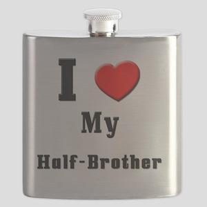 Half-Brother Flask