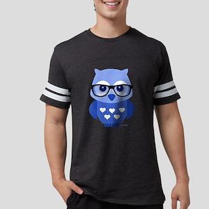 Owl Mens Football Shirt