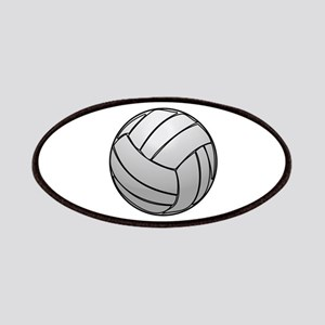 Volleyball Patches