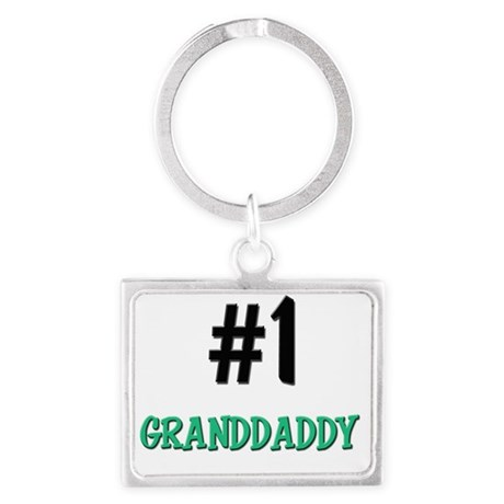 5-4-3-GRANDDADDY Landscape Keychain