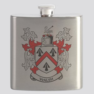 WALSH Flask