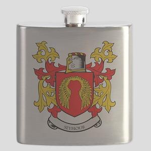SEYMOUR Flask