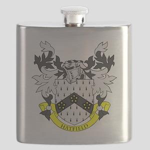 HATFIELD Flask