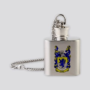 FORD Flask Necklace