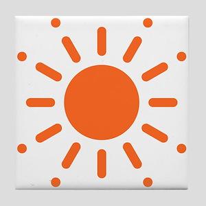 Sun / Soleil / Sol / Sonne / Sole / Zon (Orange) T