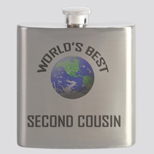 SECOND-COUSIN Flask