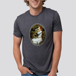 Waterhouse Ophelia Mens Tri-blend T-Shirt