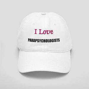 PARAPSYCHOLOGISTS67 Cap
