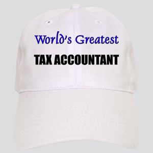 TAX-ACCOUNTANT16 Cap