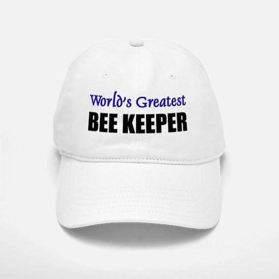 BEE-KEEPER46 Baseball Baseball Cap