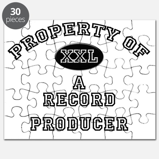 Record-Producer40 Puzzle