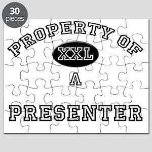 Presenter62 Puzzle