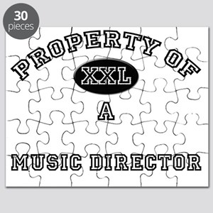 Music-Director107 Puzzle