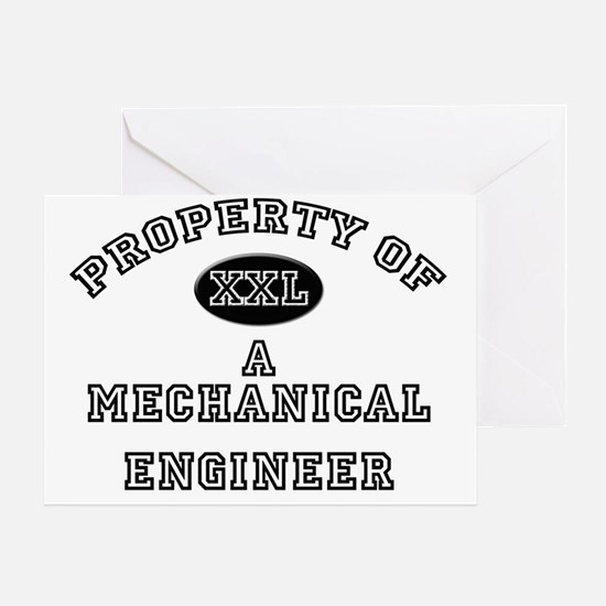 Mechanical-Engineer108 Greeting Card