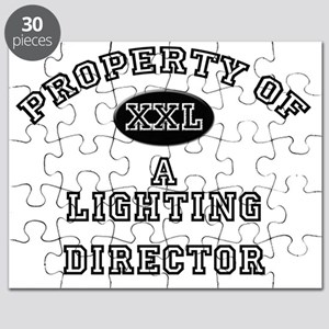Lighting-Director71 Puzzle
