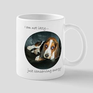 Bassett Love Mug
