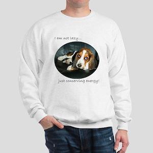 Bassett Love Sweatshirt