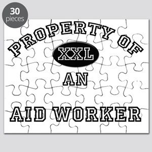 Aid-Worker65 Puzzle