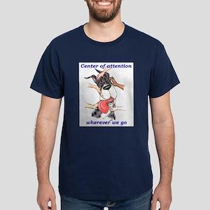 C MM COA Dark T-Shirt
