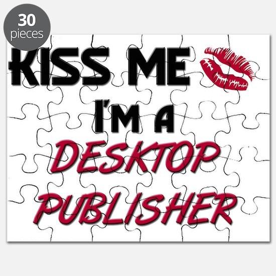 DESKTOP-PUBLISHER14 Puzzle