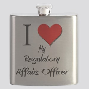 Regulatory-Affairs-O125 Flask
