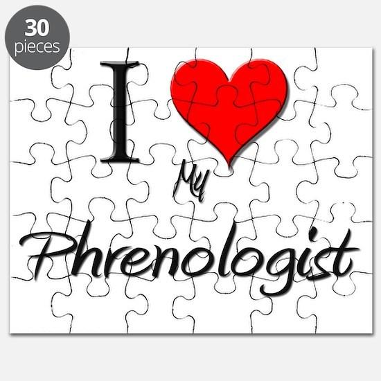 Phrenologist28 Puzzle