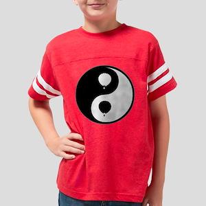 wg039_Ballooning Youth Football Shirt