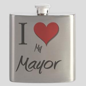 Mayor87 Flask