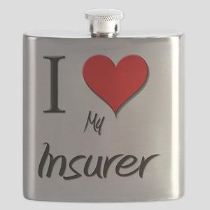 Insurer1 Flask