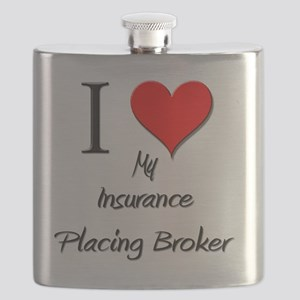 Insurance-Placing-Br93 Flask