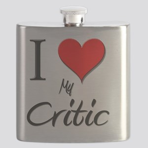 Critic108 Flask