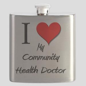 3-Community-Health-Doc95 Flask