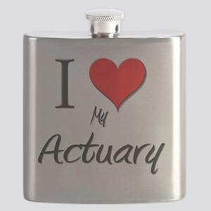 Actuary71 Flask