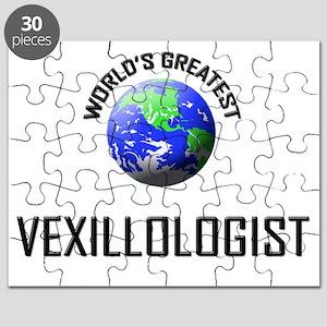 VEXILLOLOGIST125 Puzzle