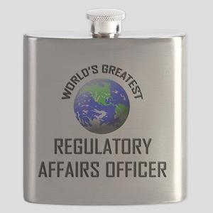 REGULATORY-AFFAIRS-O98 Flask