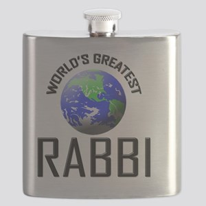 RABBI108 Flask