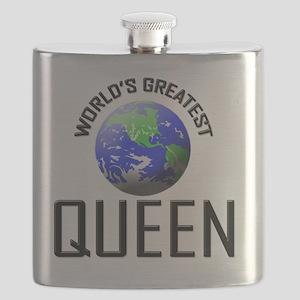 QUEEN67 Flask