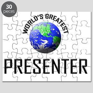 PRESENTER2 Puzzle