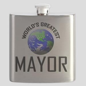 MAYOR2 Flask