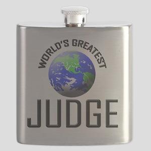 JUDGE22 Flask