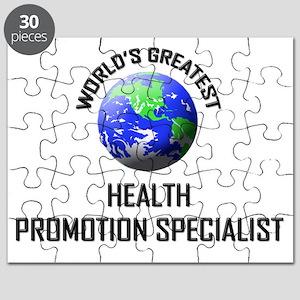 HEALTH-PROMOTION-SPE132 Puzzle