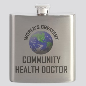COMMUNITY-HEALTH-DOC58 Flask