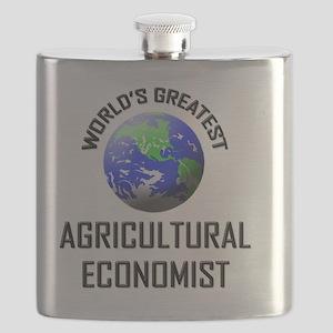 AGRICULTURAL-ECONOMI95 Flask