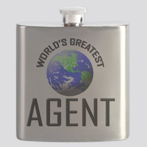 AGENT5 Flask