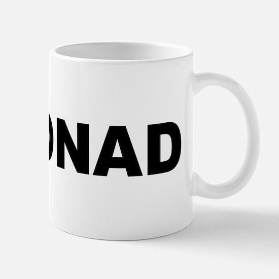 Stoonad Mug