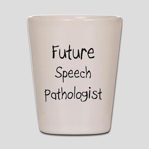 Speech-Pathologist48 Shot Glass