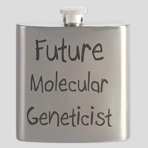 Molecular-Geneticist89 Flask