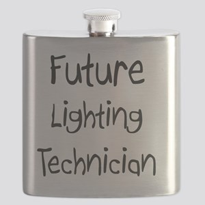 Lighting-Technician8 Flask