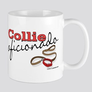 Collie Aficionado Mug