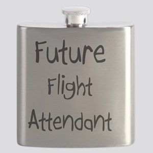 Flight-Attendant66 Flask